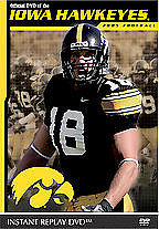 Iowa Hawkeyes 2005 Football Instant Replay (2006)