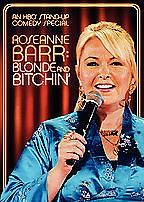 Roseanne Barr: Blonde and Bitchin'