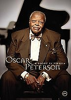 Oscar Peterson: Night In Vienna