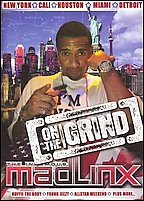 Mad Linx - On the Grind
