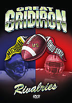 Great Gridiron Rivalries - Ohio State Vs. Michigan