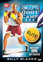 Billy Blanks Bootcamp Elite - Mission 1: Get Started