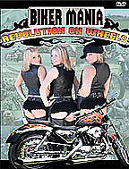 BikerMania - Revolution on Wheels