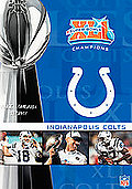 NFL Super Bowl XLI: Indianapolis Colts