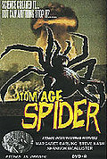 Atom Age Spider