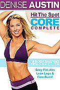 Denise Austin - Hit the Spot: Core Complete