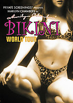 Marilyn Chambers Bikini World Tour