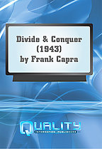 Divide & Conquer - A Capra Take on WWII Germany