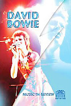 Music in Review - David Bowie