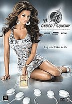 WWE - Raw: Cyber Sunday 2007