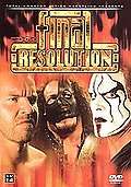 TNA Wrestling - Final Resolution 2007