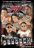 World Wrestling Network Presents: FIP Payback