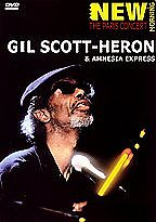 Gil Scott-Heron & Amnesia Express - The Paris Concert