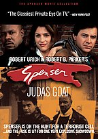 Spenser - Judas Goat