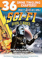 Sci-Fi Serial Classics