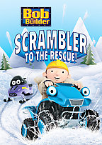 Bob the Builder - Scrambler to the Rescue