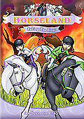 Horseland - Taking the Heat