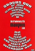 Marquee Club 25th Anniversary