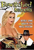 Bewitched Housewives Covers