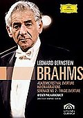 Leonard Bernstein - Overtures, Hayden Var., Serenade No. 2