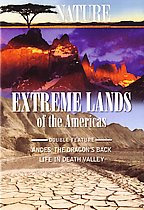 Nature - Extreme Lands of the Americas