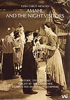 Gian Carlo Menotti - Amahl and the Night Visitors