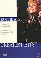 Dottie West - Greatest Hits