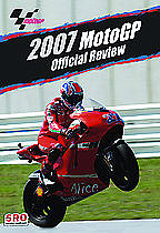 MotoGP 2007: Official Review