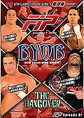 World Wrestling Network Presents - FIP: BYOB - Hangover