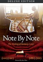 Note by Note: The Making of the Steinway L1037