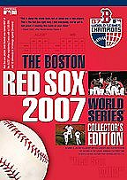 2007 World Series Collector's Edition