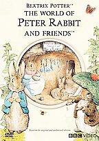 World of Peter Rabbit & Friends