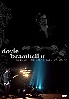 Doyle Bramhall II Live from the Great Wall of China