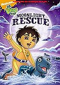 Go, Diego Go! - Moonlight Rescue