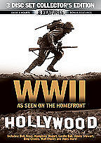 WWII - As Seen on the Homefront