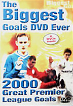2000 Great Premiere League Goals