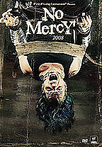 WWE: No Mercy 2008