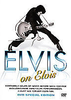 Elvis On Elvis
