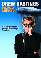 Drew Hastings - Irked & Miffed