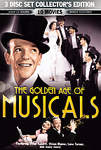 Golden Age of Musicals
