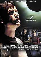 Starhunter Vol 2