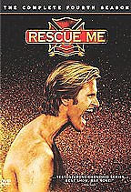 Rescue Me - The Complete Fourth Season