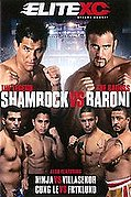 EliteXC - Shamrock Vs Baroni