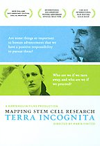 Terra Incognita: Mapping Stem Cell Research