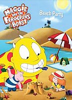 Maggie & The Ferocious Beast - Beach Party