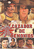 Cazador de Demonios