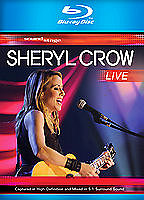 Soundstage Presents: Sheryl Crow - Live