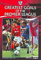 Greatest Goals of the Premier League