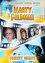 Marty Feldman -  Comedy Greats