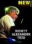 Monty Alexander Trio: The Paris Concert